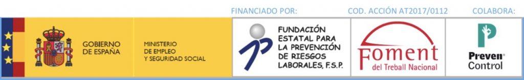 Patrocinadores Forum PRL Barcelona 2018
