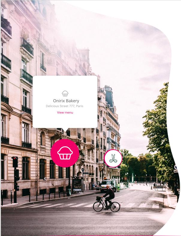 [es:] Onirix, plataforma de realidad aumentada