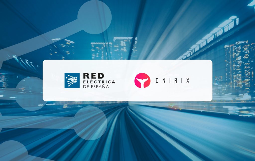 Neosentec trabajando con Red Eléctrica de España